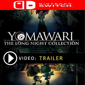 Yomawari The Long Night Collection Nintendo Switch Precios Digitales o Edición Física