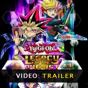 Comprar Yu-Gi-Oh! Legacy of the Duelist Link Evolution CD Key Comparar Precios