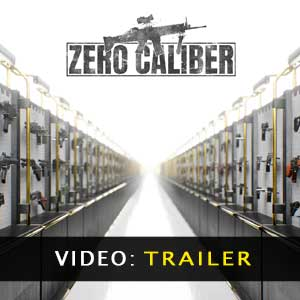 Calibre Cero VR trailer video